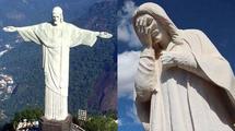 Бразилия - Германия 1:7. Видео