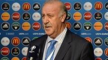 Дель Боске будет готовить сборную Испании к ЕВРО-2016