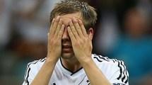 Капитан сборной Германии завершил карьеру в национальной команде