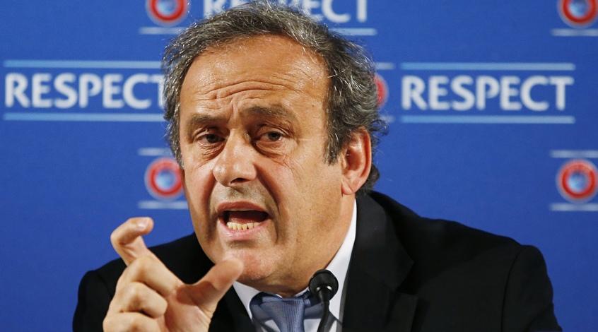 Get French Football News: Саркози и Платини помогли Катару получить ЧМ-2022 взамен на обещание купить ПСЖ
