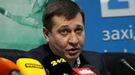 """""""Карпаты"""" настаивают, что клуб выиграл в Лозанне суд по """"делу Даушвили"""""""