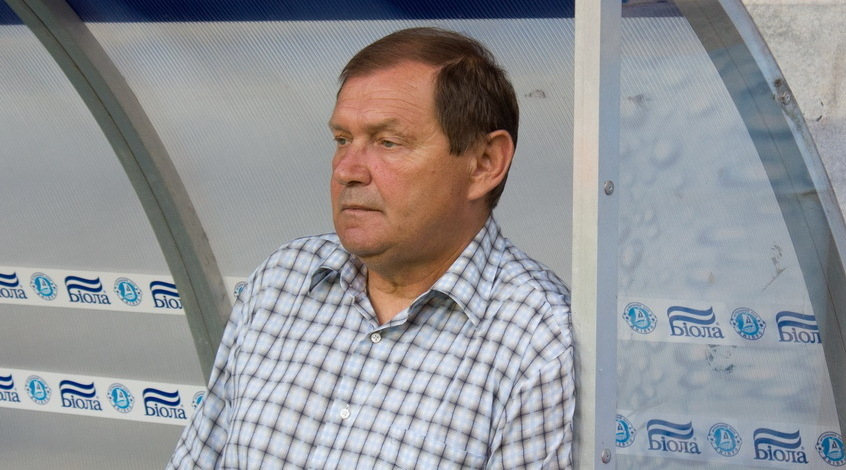 """Валерий Яремченко: """"Бавария"""" играла даже не вполсилы"""""""