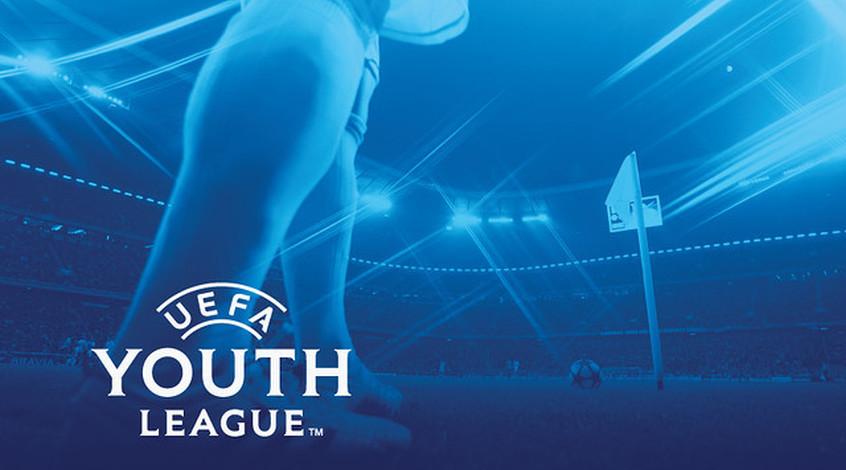 Юношеская Лига УЕФА. Все результаты второго тура