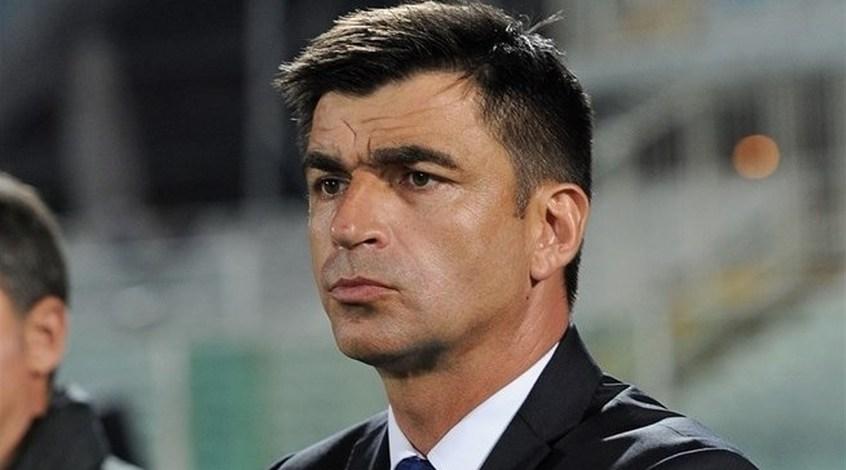 Чурчич сменил Адвокаата у руля сборной Сербии
