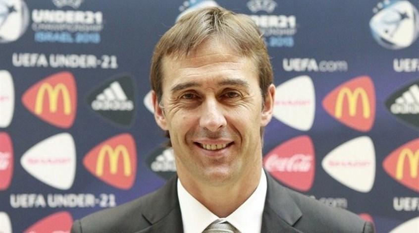 Хулен Лопетегиможет стать главным тренером сборной США