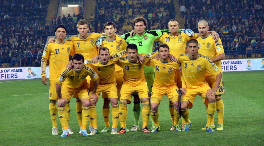 УЕФА не планирует разводить сборные России и Украины в финальной части ЧЕ-2016