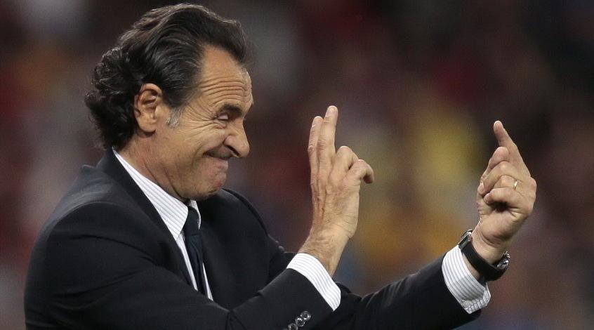 """Чезаре Пранделли: """"Чемпионат Италии может возобновиться в июле, а не в июне. Люди продолжают умирать"""""""