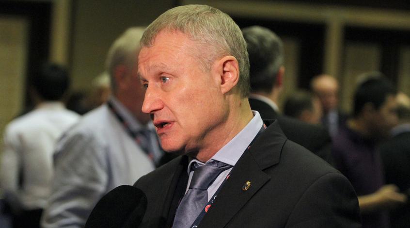 Григорий Суркис в числе 12-ти претендентов на 7 мест в исполкоме УЕФА