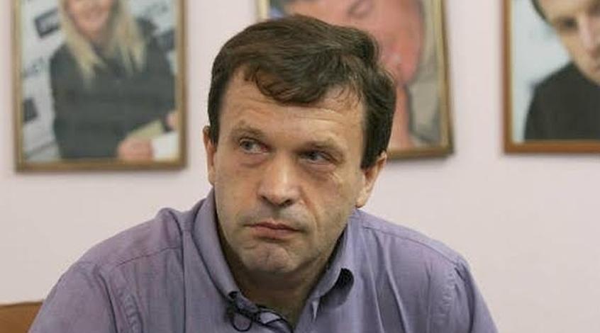 """Сергей Шебек: """"Многие всё видят, всё понимают, но…"""""""