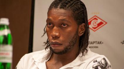 Дьемерси Мбокани попал в заявку сборной ДР Конго на КАН