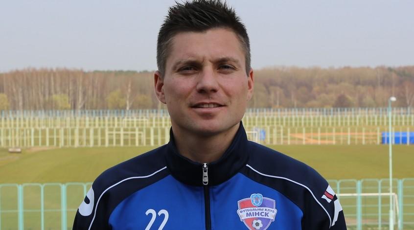 Еще один украинец может продолжить карьеру в Азербайджане