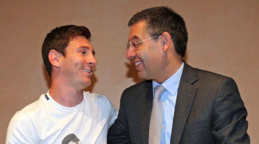 """""""Барселона"""" будет искать нового тренера?"""