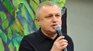 """Игорь Суркис: """"Динамо"""" уже выиграло дело по Андре в ФИФА"""