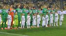 Львівські привиди знають дорогу на стадіон (Відео)