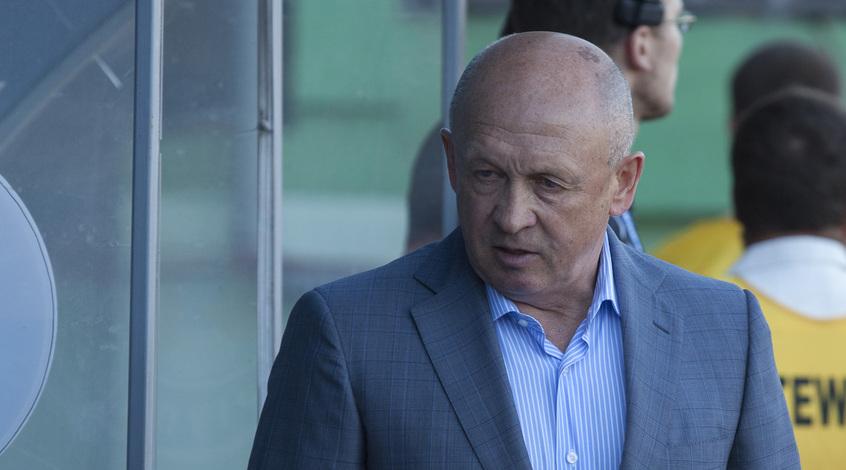 """Николай Павлов: """"Мариуполь перестал ездить в Ялту, тропа теперь никому не нужна"""""""