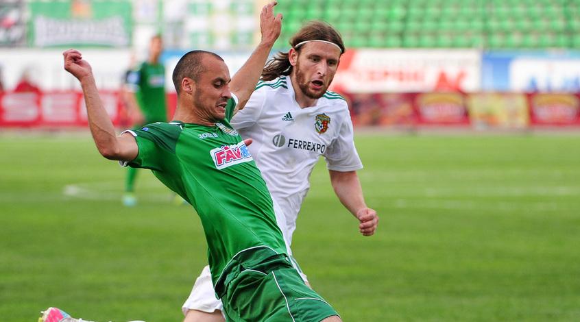 Украинец хочет выступать за сборную Азербайджана