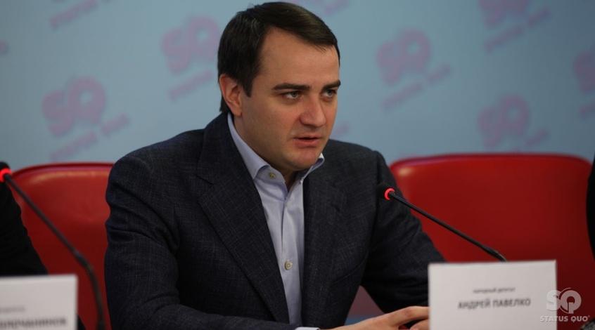 """Андрей Павелко: """"ФФУ нуждается в кризис-менеджменте"""""""