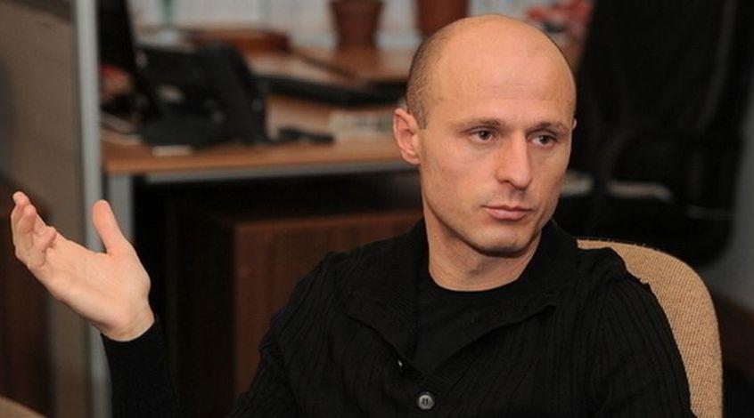 """Игор Дуляй: """"Трудно наблюдать, как рушится крымский футбол"""""""