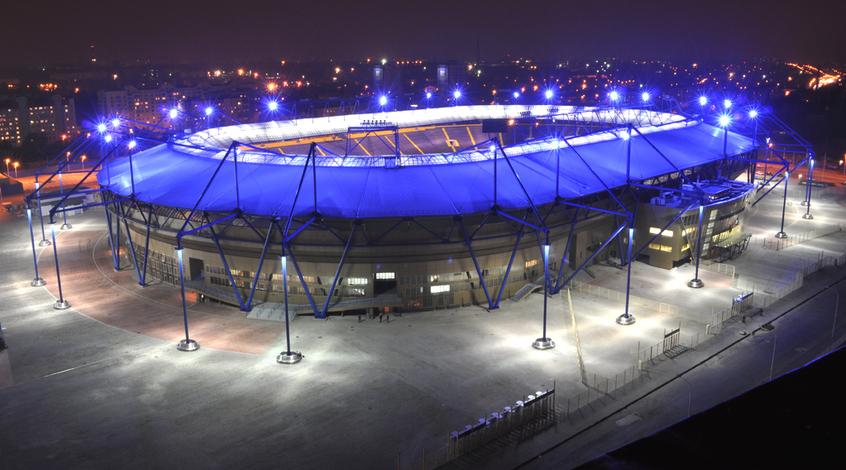 """""""Металлист"""" задолжал за пользование стадионом почти 3 миллиона гривен"""