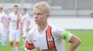 Александр Зинченко попал в топ-10 лучших игроков Евро-2015 U-19