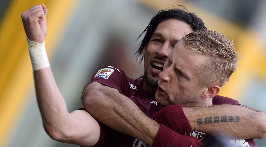 """""""Торино"""" продлевает двух защитников"""