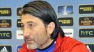 Мурат Якин - новый тренер сборной Швейцарии