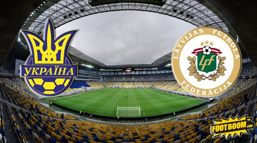 Прогноз на матч Украина - Латвия от Евгения Чеботаева