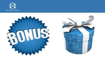 5% бонус к экспрессу в BetCity!