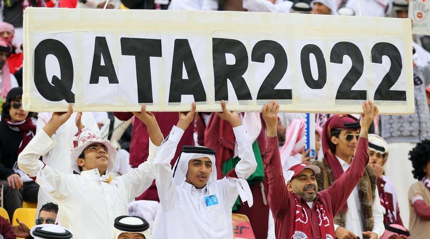 Матчи ЧМ-2022 могут пройти не только в Катаре
