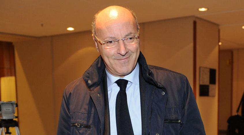 """Джузеппе Маротта: """"Проведение матчей без зрителей - единственный способ завершить чемпионат Италии"""""""