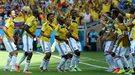 FootBoom.com представляет участника Копа Америка-2015: сборная Колумбии
