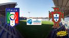 Евро-2015 U-21. Италия - Португалия 0:0. Осторожность превыше всего (Видео)