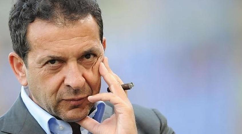 """Президент """"Катании"""": мы купили результаты пяти матчей"""