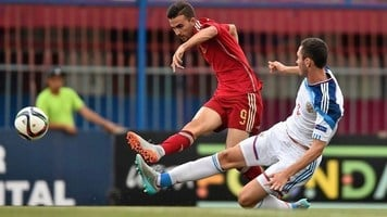Евро-2015 U-19. День 4-й. Интрига закручивается до предела