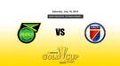Золотой Кубок КОНКАКАФ-2015. Гаити - Ямайка 0:1. Победа с любимым счетом (Видео)