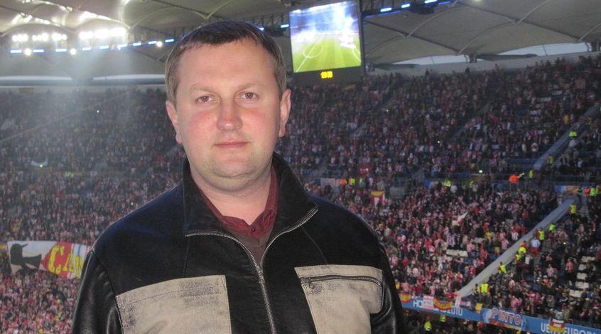 Прогноз матча Украина U-21 - Северная Ирландия U-21 от Игоря Кривенко