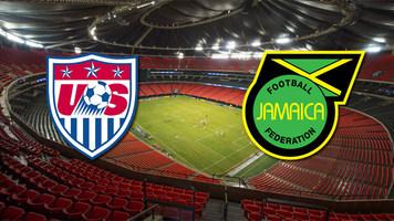 Ямайка выбивает США и выходит в финал Золотого Кубка КОНКАКАФ