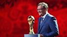 Переписка  генерального секретаря ФИФА Жерома Вальке с Нассером Аль-Хелаифи попала в СМИ
