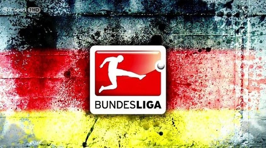 1xbet: коэффициент 2,30 на то что по итогам чемпионата Германии Гладбах займёт минимум четвёртое место