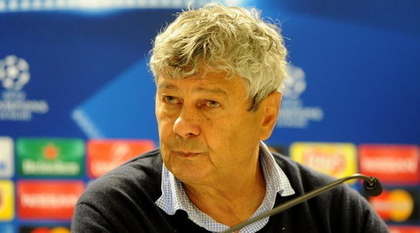 """Мирча Луческу: """"Я не удивлен, что Алекс стал лучшим игроком года"""""""