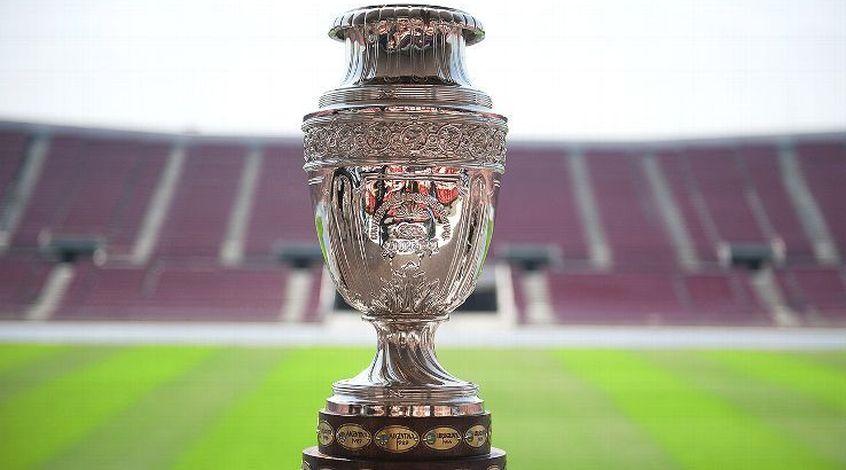 Сборная Аргентины подтвердила участие в Копа Америка-2021