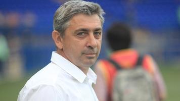 """Александр Севидов: """"Минай"""" - будет, и я остаюсь в ужгородском клубе"""""""