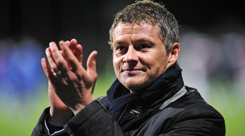 """Сульшер стал вторым тренером в истории """"Манчестер Юнайтед"""", который выиграл первые четыре матча АПЛ"""