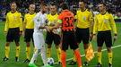 Еврокубки: украинские клубы против клубов из...