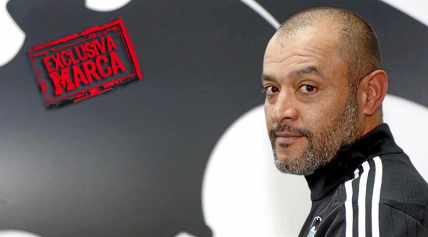 """""""Валенсия"""": Нуну Эспириту Санту подал в отставку"""