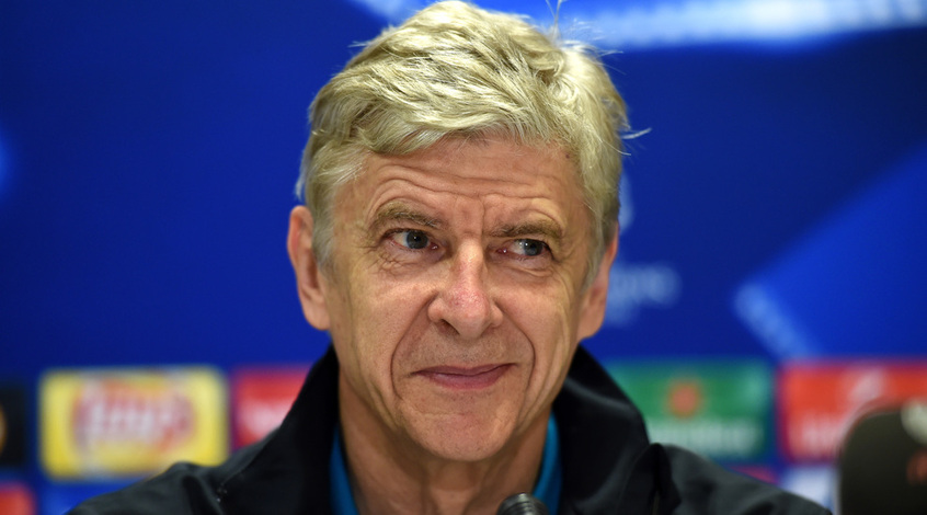 """Арсен Венгер: """"Надеюсь, предстоящие матчи не станут для меня последними в еврокубках"""""""