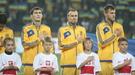 Евро-2016: сборная Украины уже заработала 8 миллионов евро