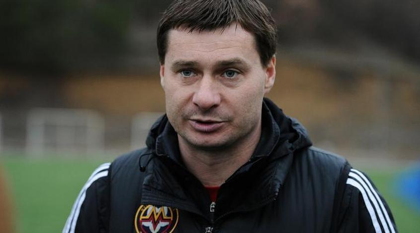 """Андрей Демченко: """"Не верю, что клуб с такой историей может пропасть"""""""