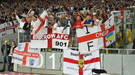 "Сборная Англии наказана УЕФА за беспорядки на ""Уэмбли"" во время финала Евро-2020"