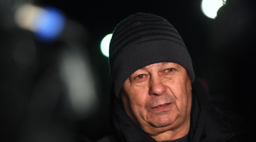 """Мирча Луческу может возглавить """"Фенербахче"""""""